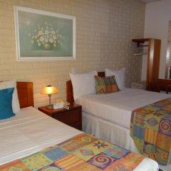 Hotel Mac Arthur 3* Стандартный номер с двуспальной кроватью фото 10