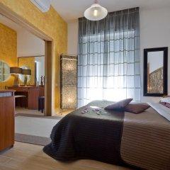 Hotel Estate 4* Люкс разные типы кроватей фото 31