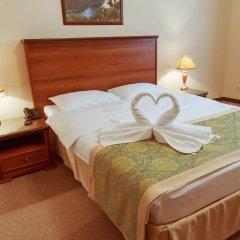 Гостиница Relita-Kazan 4* Стандартный номер с двуспальной кроватью фото 2