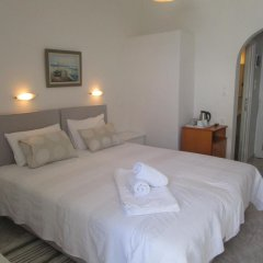 Hotel Milos комната для гостей фото 3