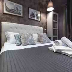 Отель Vite Suites Улучшенный номер с различными типами кроватей фото 4