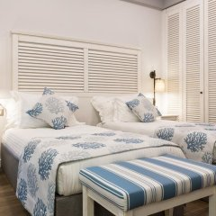 Отель Thassos Grand Resort 5* Стандартный номер с различными типами кроватей фото 2