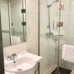 Отель Hanting Hotel Beijing Water Cube Китай, Пекин - отзывы, цены и фото номеров - забронировать отель Hanting Hotel Beijing Water Cube онлайн ванная