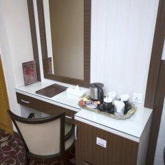 Al Khaleej Grand Hotel 3* Стандартный номер с различными типами кроватей фото 20