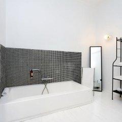 Отель Lucky Domus 2* Стандартный номер с различными типами кроватей фото 15