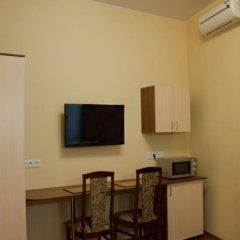Hotel Chetyre Komnaty 2* Стандартный номер 2 отдельные кровати фото 9