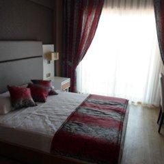 Mehtap Beach Hotel 3* Стандартный номер с различными типами кроватей фото 4