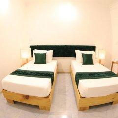 Отель Ethereal Inn 3* Номер Делюкс с различными типами кроватей фото 2