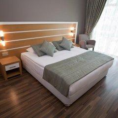 Fourway Hotel SPA & Restaurant 4* Стандартный номер с различными типами кроватей фото 2