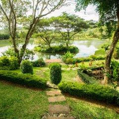 Отель Lake View Baan Bua Villas by Railand фото 4