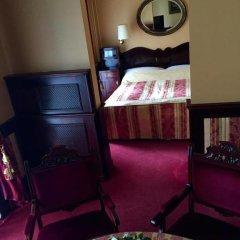 Hotel Vadvirág Panzió 3* Люкс с различными типами кроватей фото 10