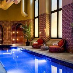 St. Pancras Renaissance Hotel London 5* Полулюкс разные типы кроватей фото 4