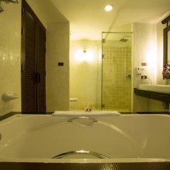 Отель Aonang Princeville Villa Resort and Spa 4* Семейный номер Делюкс с двуспальной кроватью фото 14