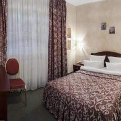 Гостиница Соловьиная роща Номер Комфорт разные типы кроватей фото 12