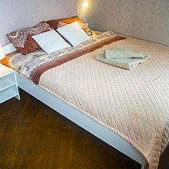 Мини-Отель Идеал Стандартный номер с двуспальной кроватью фото 20