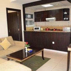 Отель Al Hayat Hotel Apartments ОАЭ, Шарджа - отзывы, цены и фото номеров - забронировать отель Al Hayat Hotel Apartments онлайн комната для гостей фото 18