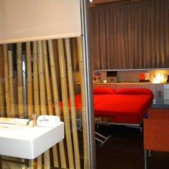Hotel Fira Congress 4* Стандартный номер с различными типами кроватей