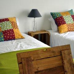 Lisbon Family Hostel комната для гостей фото 3