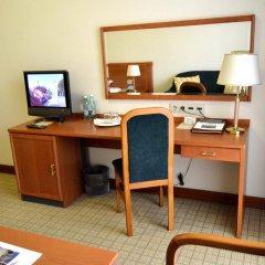 Гранд Отель Валентина 5* Стандартный номер с различными типами кроватей фото 5