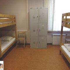 Сафари Хостел Кровать в общем номере с двухъярусными кроватями фото 7
