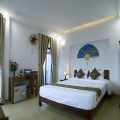 Отель Smart Garden Homestay 3* Номер Делюкс с различными типами кроватей фото 12