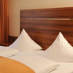 Hotel Isartor 3* Номер Комфорт с двуспальной кроватью фото 4