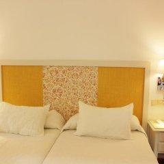 Hotel Malaga Picasso 3* Стандартный номер с различными типами кроватей фото 4