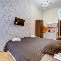Hotel 5 Sezonov 3* Номер Делюкс с различными типами кроватей фото 22