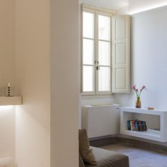 Отель Msnsuites Palazzo Dei Ciompi Улучшенные апартаменты фото 4