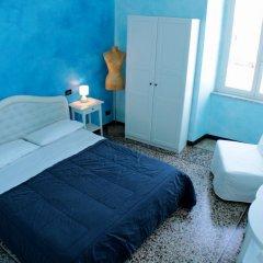 Отель B&B Caterina Генуя комната для гостей фото 2