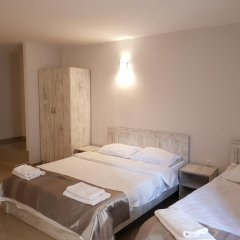 Tiflis Metekhi Hotel 3* Стандартный номер с различными типами кроватей фото 8