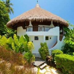 Отель Koh Tao Cabana Resort 4* Стандартный номер с различными типами кроватей фото 2