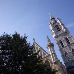 Отель Ghent River Hotel Бельгия, Гент - отзывы, цены и фото номеров - забронировать отель Ghent River Hotel онлайн фото 2