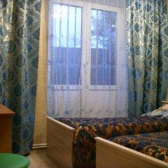 Гостиница OtelOk Стандартный номер с 2 отдельными кроватями фото 2