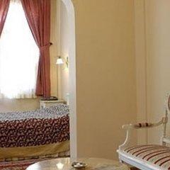 Kariye Hotel удобства в номере