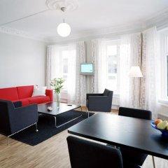 Отель Design Apartments Швеция, Гётеборг - отзывы, цены и фото номеров - забронировать отель Design Apartments онлайн комната для гостей фото 3