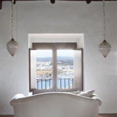La Torre del Canonigo Hotel 4* Люкс с различными типами кроватей фото 8
