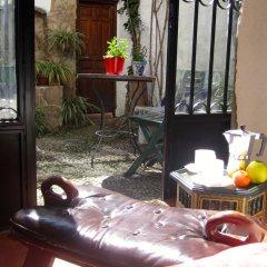 Отель Patio Granada питание