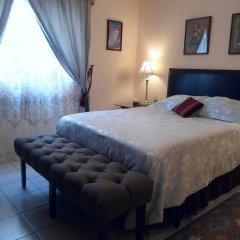 Отель Dickinson Guest House 3* Стандартный номер с различными типами кроватей фото 17