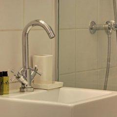Отель Georges Франция, Париж - отзывы, цены и фото номеров - забронировать отель Georges онлайн ванная фото 2
