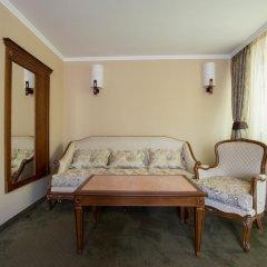 Отель Edelweiss Болгария, Казанлак - отзывы, цены и фото номеров - забронировать отель Edelweiss онлайн комната для гостей