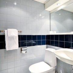 Отель Jæren Hotell ванная фото 2