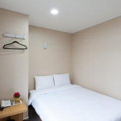 BENIKEA Hotel FLOWER 2* Стандартный номер с различными типами кроватей фото 2