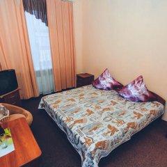 Mini hotel Komfort Пермь комната для гостей фото 3