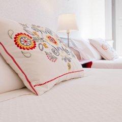 Отель Oporto Cosy 3* Номер категории Премиум с различными типами кроватей фото 8