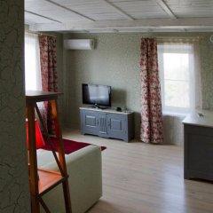 Мини-отель Ля мезон Люкс с разными типами кроватей фото 12