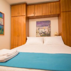 Отель Artistic Tirana 3* Стандартный номер с различными типами кроватей фото 2