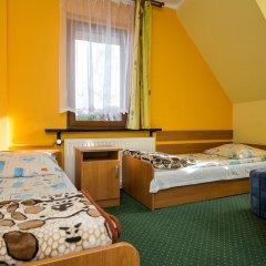 Отель Willa Marysieńka Стандартный номер фото 20