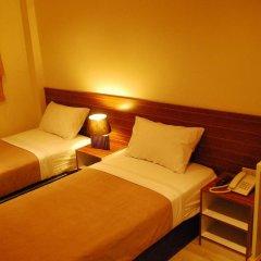 Отель White House Asoke Sukhumvit 18 2* Номер Делюкс разные типы кроватей фото 3