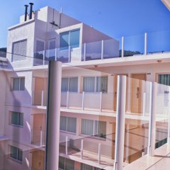 Hotel Nilo балкон